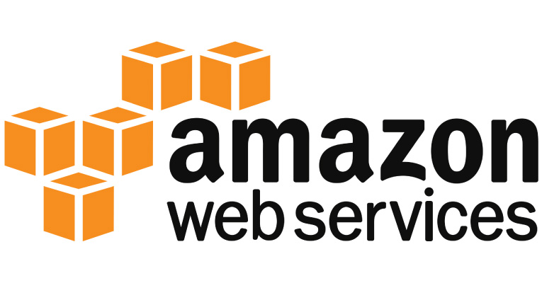 amazon web services logo | AWS | Silicon Overdrive