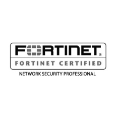 Fortinet Certified