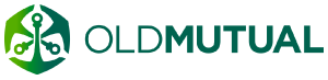 old mutual bank logo | transparent background