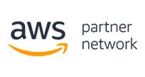 Amazon Web Services Cloud Partner logo