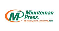 Minuteman press logo | Silicon Overdrive