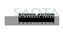 SAOTA logo | Silicon Overdrive