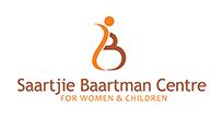 Saartjie Baartman Centre logo | Silicon Overdrive