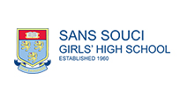 sans souci girls high school logo | Silicon Overdrive
