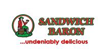 sandwich baron logo | Silicon Overdrive