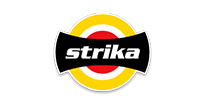strika logo | Silicon Overdrive