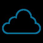 Amazon Cloud Services | cloud icon