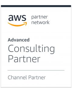 AWS partner network channel partner logo | Amazon Web Services | Silicon Overdrive
