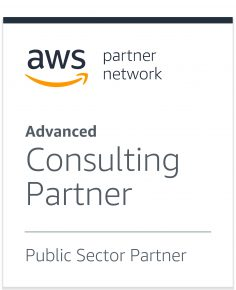 AWS partner network public sector partner logo | Amazon Web Services | Silicon Overdrive