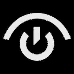 Openeyes logo white